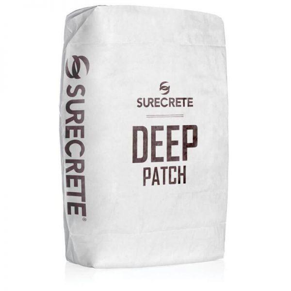 Deep Patch | SureCrete Products