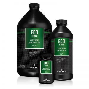 Eco Stain Lineup | SureCrete Products