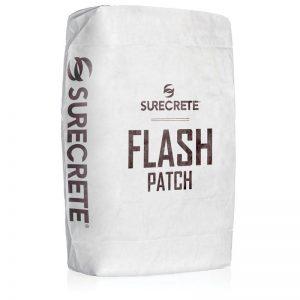 Flash Patch | SureCrete Products by Fenix