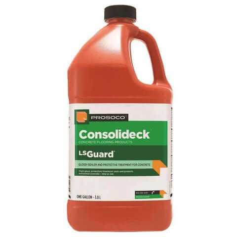 1-Gal Glossy Sealer and Protective Treatment | LS Guard