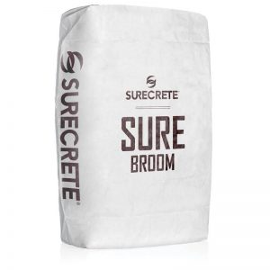 SureBroom | SureCrete Products