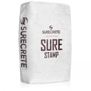 SureStamp   SureCrete Products