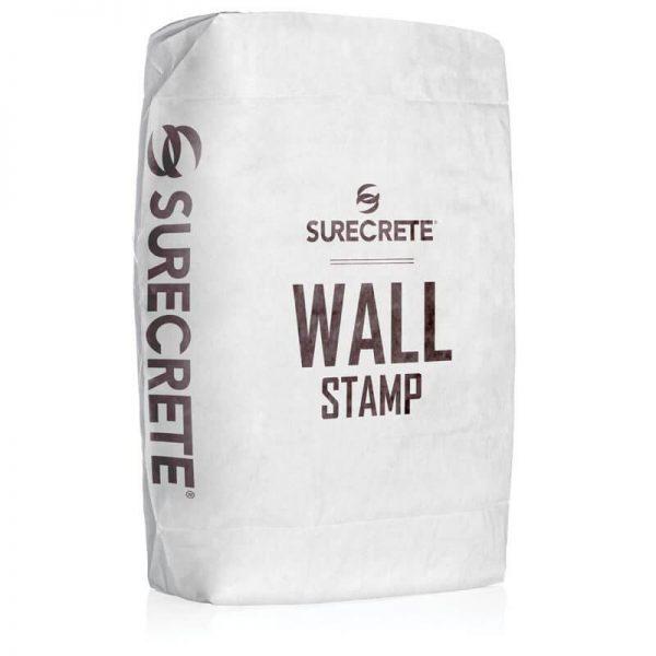 WallStamp   SureCrete Products