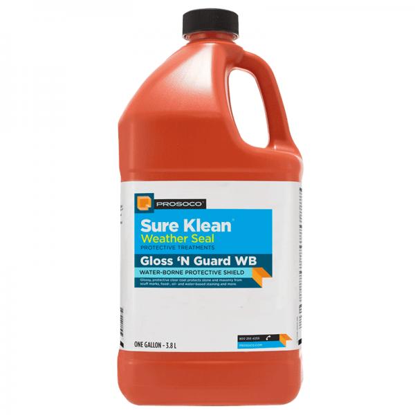 Gloss 'N Guard WB