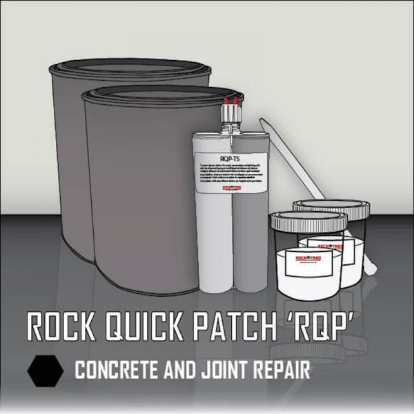 RQP | Rapid Quick Patch by RockTred