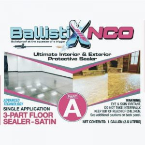 BallistiX | NCO
